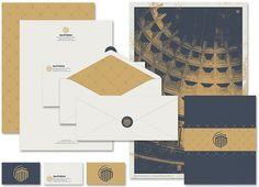 Pantheon - Seth Lunsford #stationery