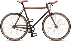 SE Lager Woodgrain Fixed Gear 2010 | Bike Reviews #sexy #bikes #design #product #wood #natural #art
