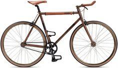 SE Lager Woodgrain Fixed Gear 2010 | Bike Reviews