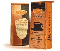 NCGA Cooperative_Grocers Branding