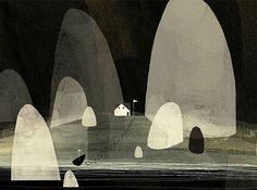 Jon Klassen - BOOOOOOOM! - CREATE * INSPIRE * COMMUNITY * ART * DESIGN * MUSIC * FILM * PHOTO * PROJECTS