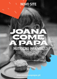Joana Come a Papa