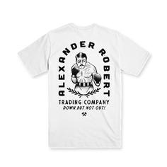 T-shirt Design #T-shirt #tshirt #shirtgraphic #band #vintage #boxing #boxerr #illustration #american #traditional #tattoo
