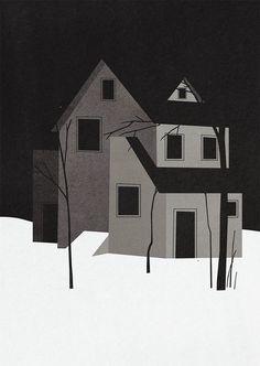 Sebastian Reinbring #print #illustration #poster #art #collage