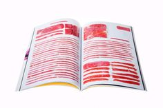 Chehad Abdallah #beef #meat #editorial #typo