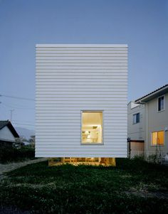 House #house architecture floating