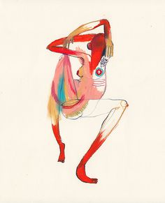 Marina González Eme | PICDIT #design #drawing #art