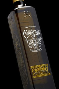 lovely package california square wine 2 #wine