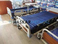 Havalı yatak modelleri
