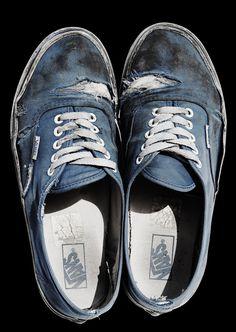 vans   skate to death