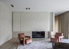 Residence DVB by Ontwerpbureau Dries De Malsche