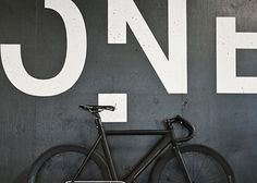152.jpg 700×500 pixels #design #bike #typography