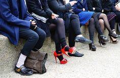 JAK & JIL BLOG #fashion #shoes