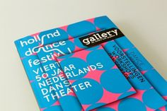 GalleryMag3.jpg 1050×700 pixels #gallery #graphics #pink #design #cover #type #blue