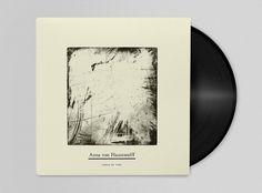 Anna von Hausswolff | johan hammarström #music #vinyl #cover #hausswolff