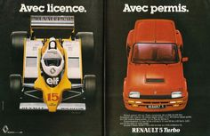 ISO50 Blog – The Blog of Scott Hansen (Tycho / ISO50) » The blog of Scott Hansen (aka ISO50 / Tycho) #renault #formula #f1 #cars #poster #racing #car #1