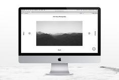 Erik Berg by Whiskey & Mentine #website