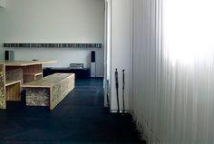 UdA   Ufficio di Architettura, Italy.   Yellowtrace — Interior Design, Architecture, Art, Photography, Lifestyle #interior #architecture