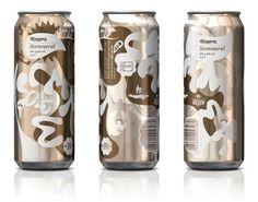 ringnes2.jpg 459×361 pixels #beer #graphic #can