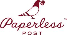 Paperless Post Logo