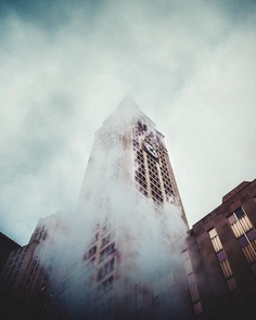 Stunning USA Street Photography by Zack Lewkowicz