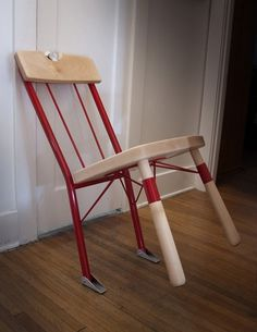 Ballou Projects #chair