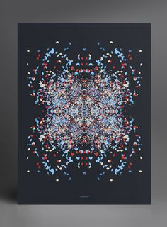 Marius Roosendaal - Geometrica #poster