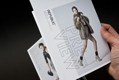 Cargo #fashion #print #lookbook