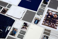 Bethnals by Post #graphic design #stationary #print