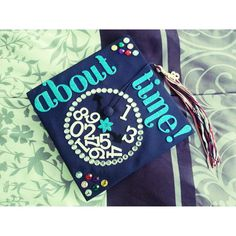 Awesome Graduation Cap Decoration Ideas #school #decoraion #student #graduate