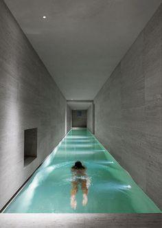 #pool, #design