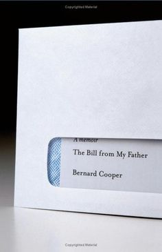 The Bill from My Father #cover #sahre #book #paul