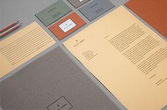 Alla Horn / Marcus Hollands | Design Graphique
