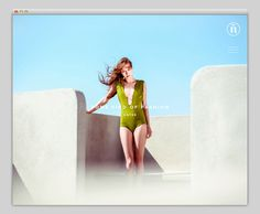 Sebañado Photographies #website #layout #design #web