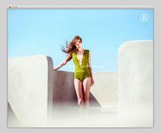 Sebañado Photographies #website #layout #design #web