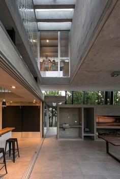 Pinamar Vacation Home by Estudio Galera Arquitectura 7
