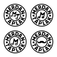 Merdan Taplak - Benny Arts #taplak #benny #arts #logo #merdan