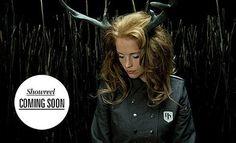 FFFFOUND! | North Kingdom #north #horns #woman #kingdom