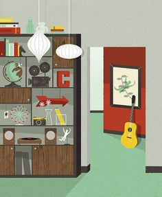 Frank Chimero × Work #illustration #design #style
