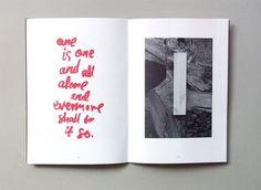 Patrick Fry / No.Zine #1