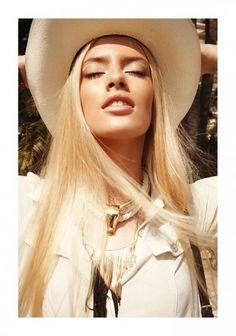Sofya Titova by Alice Rosati » Creative Photography Blog #fashion #photography #inspiration