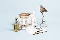 Still lifes AVALANCHE PRINT on the Behance Network #photo