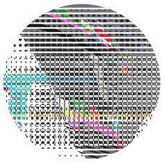 Circle Grid - Structured Art™