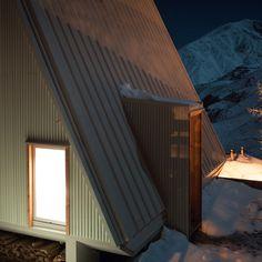 del rio arquitectos associados la leonera mountain retreat chile