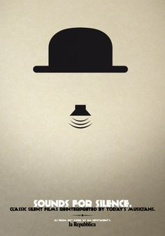 Chad's Eye View - Part 3 #movie #charlie #poster #graphics #chaplin
