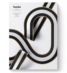 Toumba — Typographic Illustration on Behance