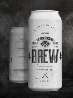 Bitches Brew by Wedge & Lever