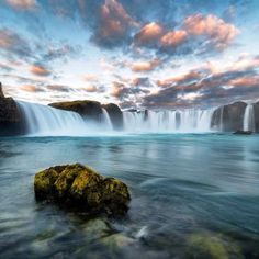 Stunning Travel Landscape Photography by Guido Diana