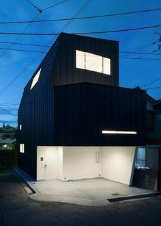 171.jpg (JPEG-bild, 621x870 pixlar) #house #ichii #yosuke #by #architecture #hi