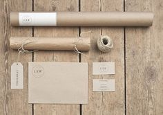 Victor Eide - Portfolio of a Swedish graphic designer #business #card #letter #identity #paper